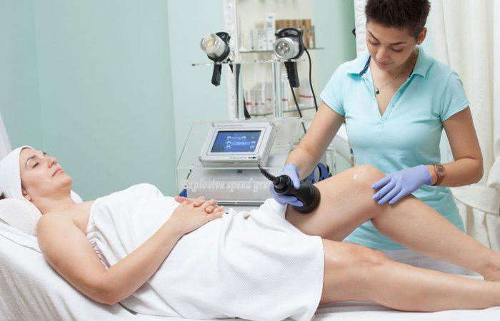Cellulite Behandlungen