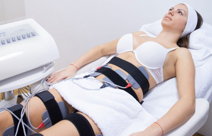 Elektrostimulation (EMS) Behandlungen